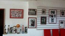 Το Euroleague Greece στα γραφεία του Ερυθρού Αστέρα
