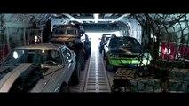 Furious 7: Official Trailer w/ Paul Walker, Vin Diesel