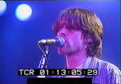 Nirvana Sliver (Hollywood Rock Festival 1993)