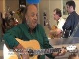 Anniversaire Marcel - 90 ans Papaoutai - Mick Version acoustique