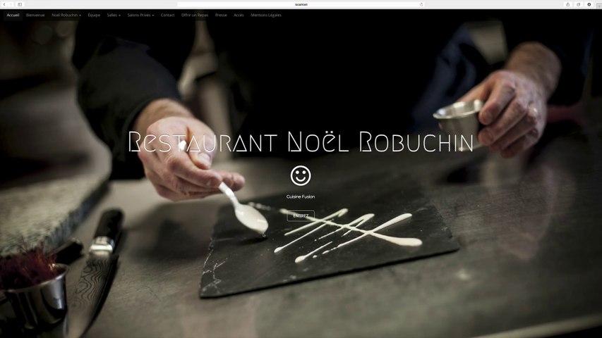 Restaurant Noël Robuchin