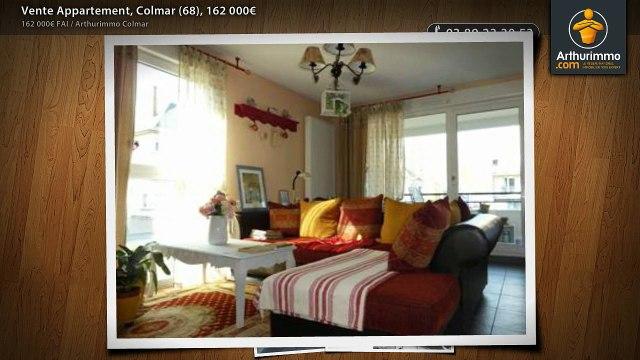 Vente Appartement, Colmar (68), 162 000€