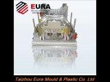 auto bumper mould--taizhou eura mould and plastic