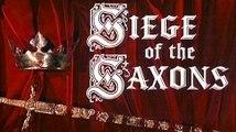 Siege of the Saxons  (1963) Janette Scott, Ronald Lewis, Ronald Howard.  Aventure Romance