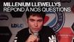 Interview Millenium Llewellys
