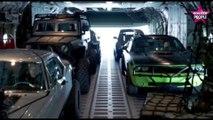 Fast & Furious 7 : Paul Walker au cœur de la bande-annonce