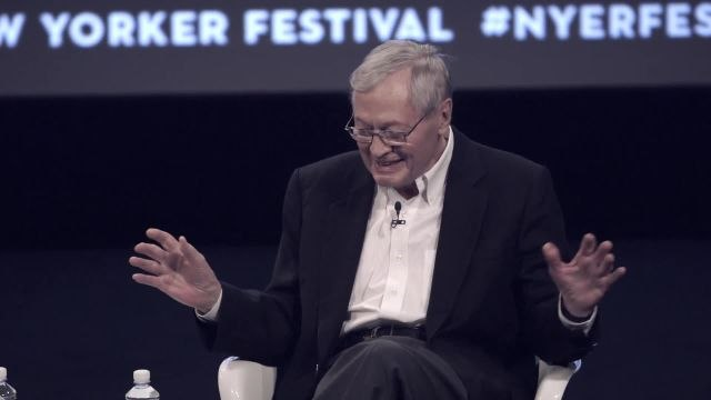 """The New Yorker Festival - How Roger Corman Made """"Little Shop of Horrors"""" in Two Days"""