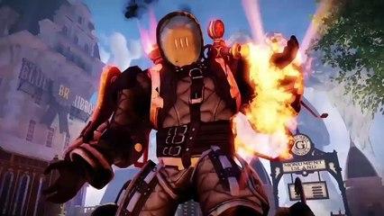 BioShock Infinite - Launch Trailer The Complete Ed de BioShock Infinite
