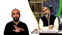 8) Müslüman Hangi Kitapları Okumalıdır? - İşaret Dili Anlatımlı - Nureddin Yıldız - Fetva Meclisi