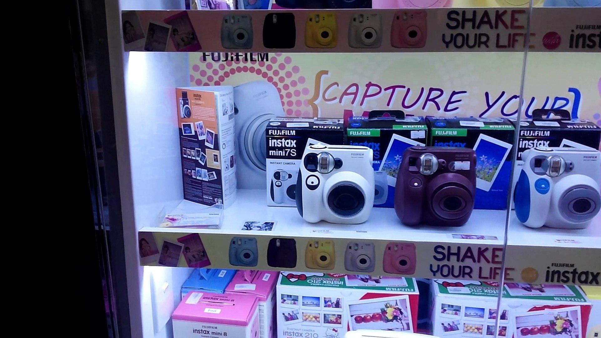 Đại lý bán buôn Máy ảnh Fujifilm instax chụp lấy liền chính hãng ở Hà Nội, Phân phối Máy ảnh chụp lấ