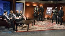 ISIS Members Pitch to 'Shark Tank' Judges in Controversial 'SNL' Sketch