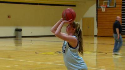 College Women's Basketball