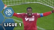 Olympique de Marseille - RC Lens (2-1)  - Résumé - (OM-RCL) / 2014-15
