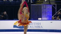 SCI : 2014 Skate Canada International / Les Internationaux Patinage Canada