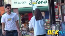 Asking Strangers For Food! (Social Experiment) -- MUST WATCH --