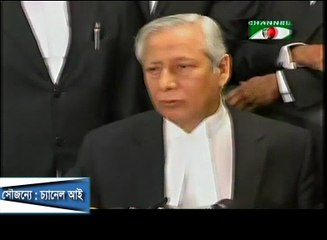 SC upholds Kamaruzzaman's death sentence