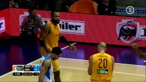 Highlights FR / Mons-Hainaut - BC Oostende