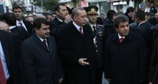 Erdoğan'ın 'Terbiyesiz' Dediği Gençler Bakın Kim Çıktı
