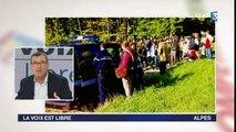 """Revoir La Voix Est Libre du samedi 1er novembre - Le Center Parcs de Roybon, le chômage dans les Alpes et le concours """"Talents des cités"""""""