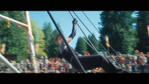 Percy Jackson : The Sea of Monsters: Trailer HD VO nl ond