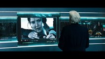 The Hunger Games: Catching Fire: Trailer 3 HD