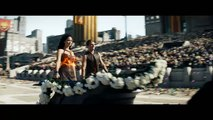 The Hunger Games : Catching Fire: Trailer 3 HD VO st bil/ OV tw ond