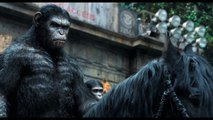 Dawn of the Planet of the Apes: Teaser 2 HD OV ned ond