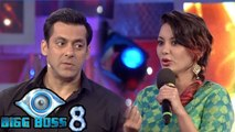 Bigg Boss 8 Eviction - Minissha Lamba Out!