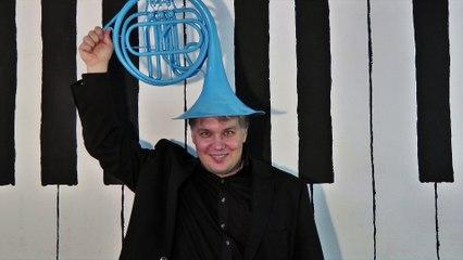 iPiano ! Tomasz Trzciński - piano