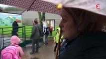 Rentrée des classes sous tension dans une petite école du Pas-de-Calais