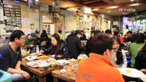Makgeolli Rice Wine (Vietnamese) Ep02 Side dishes, the supporting role making makgeolli shine