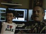Marketing with Alex steve-snow.com blog Video