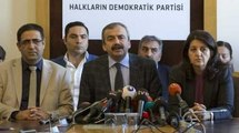 Hdp'den Başbakan Davutoğlu'na Yanıt Süreç İçin Üzerimize Ne Düşüyorsa Yaptık 2