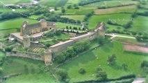 Saône-et-Loire au Sud de la Bourgogne