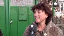 Békét szeretnének a Kelet-Ukrajnában élők