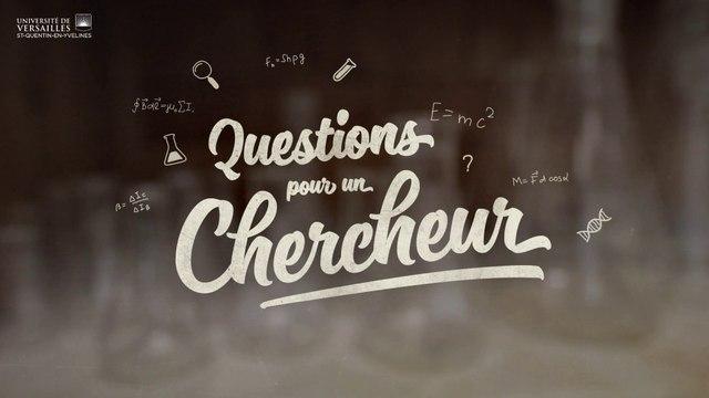Questions pour un chercheur - Emmanuel MAGNIER