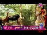 Singhasan Battisi 3rd November 2014 Video Watch Online pt4