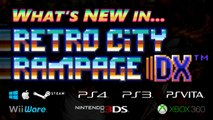 Retro City Rampage 'DX' - What's New