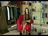 """n11.com """"Tülin Şahin'le Moda""""da"""