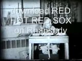 red hot red sox ,for red sox nation