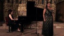 Schumann - Faust, 1er air de Marguerite «Ach, neige du schmerzenreiche»