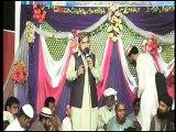Ahmad Ali Hakim New Naat (koi denda nai kisy nu Yaar  )upload by Hafiz Muhammad Ali Fareedi