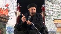 Majlis # 8 Maulana Abu Talib Tabatabai part 2