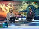 Sierra Leona: poblaciones rurales registran más infectados por ébola