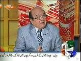 Capital Talk (Pakistani Qaum Indrooni Dushman Ko Kaise Khatam Kar Sakta Hai.--) – 3rd November 2014