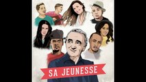 "BLACK M ft SOPRANO & AMEL BENT & VITAA & MATT HOUSTON "" Sa Jeunesse "" (Nouveau Son Officiel 2014)."