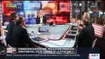 Quid des détournements de fonds européens ?: Michel Barnier, Christian de Boissieu, David Thesmar et Emmanuel Lechypre (3/5) - 03/11