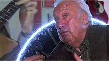 Marcel Campion Interview aux Puces de Saint-Ouen