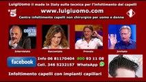 Protesi capelli per uomo donna calabria Catanzaro Cosenza Crotone Reggio Calabria Vibo Valentia
