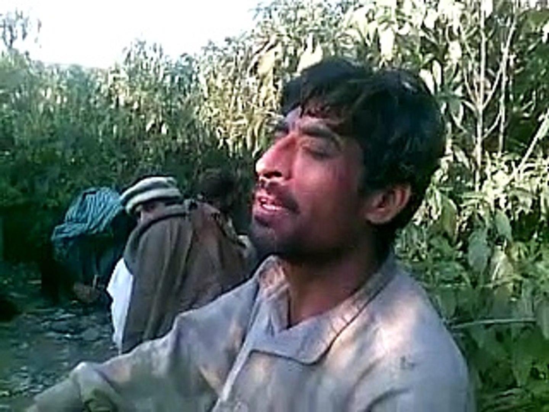 Pashto Funny Poudary - tol mood ye rala khrab ko